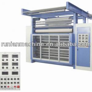 RN500 Sueding Machine for textile fabric