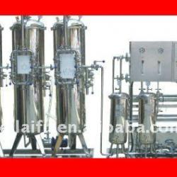 RO Filter For Pure Water Production Line (Hot sale)