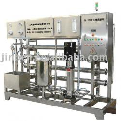 RO Water Purifaction System