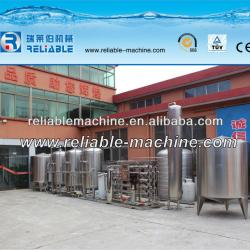 RO Water treatment system /Pure water making machine(RO-5000L)