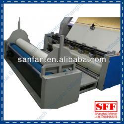 roll fabric cutting machine