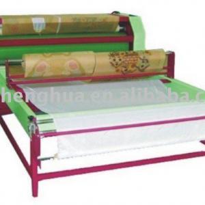 Roll Sublimation Heat Transfer Printing Machine