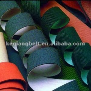 Roller Covering Strip For Textile Machinery