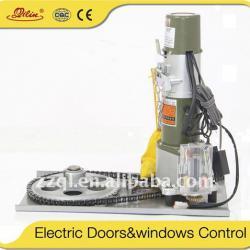 rolling doors motor