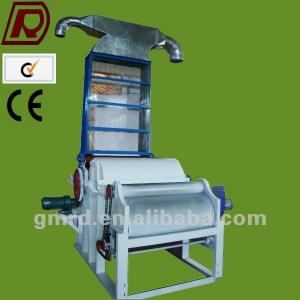 Rongda opening machine for waste clothes&leftover