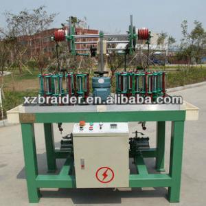 rope braiding machine/braiding machinery/ braiding machine/high speed braider