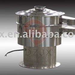 rotary vibrating sieve,Shaker,particle separation,screening,classifying,vibro separator and filter