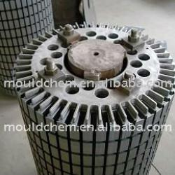 rotor iron core for wind power generator