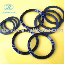 rubber molding electric motor gasket
