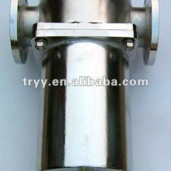 RYL Hydraulic Line nylon fiber Filters housing