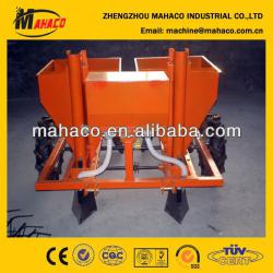 salable potato seeder machine with give away accessories