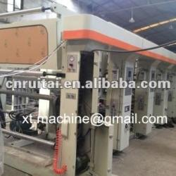 Sale 8 Color Rotogravure Printing Machine