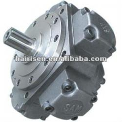 SAM3 Series Axial Piston Motor