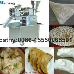 samosa processing machine