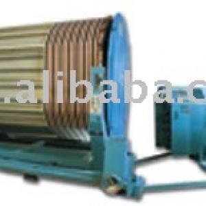 sample warping machine
