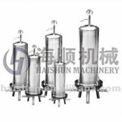 sanitary stainless steel microporous filter(CE certificate)