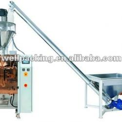 Sauce filling lines