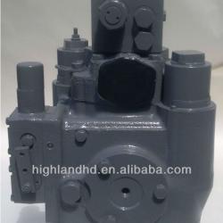 Sauer MV23 piston motor for construction machine
