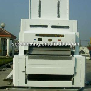 Sawtooth Ginning machine