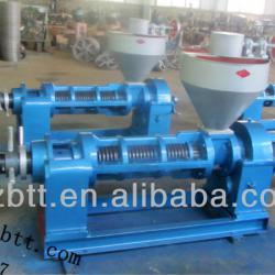 screw oil press machine coconut,olive and cocoa extruding machine made in china