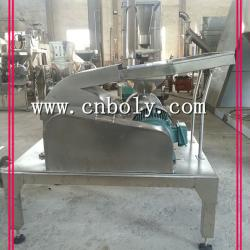 Seasoning and flavoring grinding machine for fine mesh powder with ISO/CE