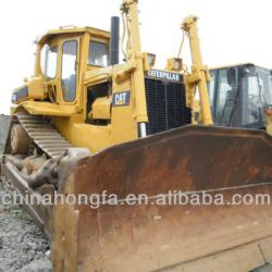 second hand Caterpillar D8N Bulldozer for sale