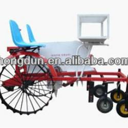 seedling planting machine
