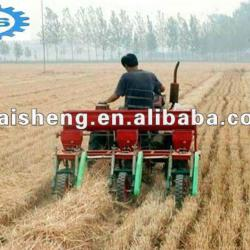 Selling high quality row corn seeder