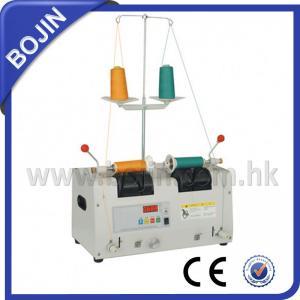 semi-automatic bobbin winder machine BJ-04DX