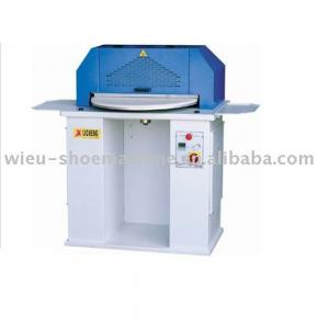 Semi-automatic Lining Attaching Machine-Shoe Machinery