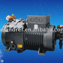 Semi-Hermetic Cold Room Refrigeration Compressor