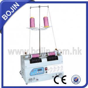 semiautomatic thread winding machine BJ-05DX