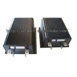 series motor speed control