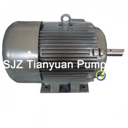 series Y2 high efficienc motor