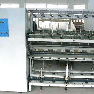 SGD-2180 High Speed Compound Yarn Twisting Machine