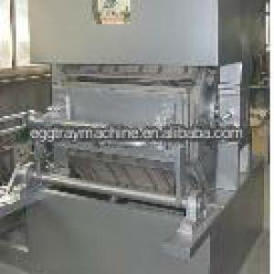 SH 2000A egg tray machine of Chiese famous brand