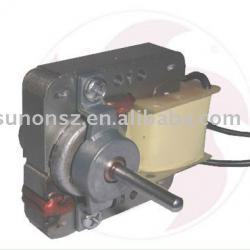 Shaded pole motor (JZ48 series)