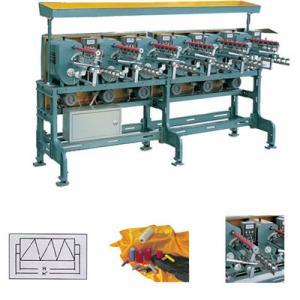 shanghai Cylindrical coil winding machine