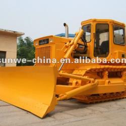 SHANGHAI-PD120 BULLDOZER WITH BEST PRICE