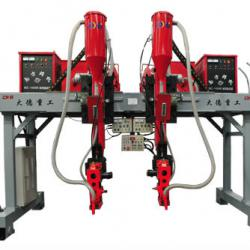 SHL/SSHL Gantry type automatic welding machine