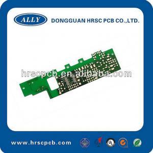 shoe eyelet PCB boards