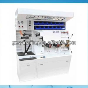 shoe finishing machine in China with good price