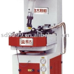 Shoe Machine - Universal Automatic Walled Sole Presser
