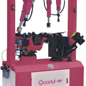 Shoe machine Universal Sole Attaching Machine