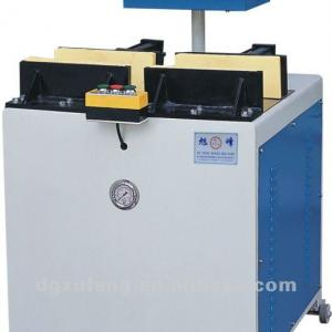 shoe machinery, sole pressing machine