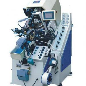 Shoe Machinery Toe Lasting Machine