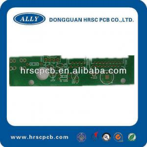 shoe mould PCB boards