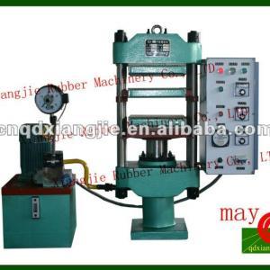 shoe sole press machine