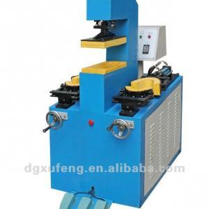 shoe Sole pressing machine