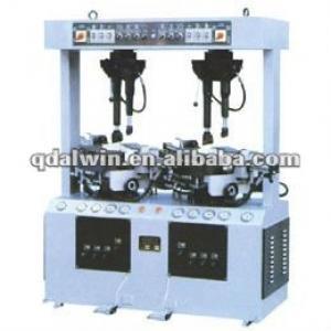 shoe sole pressing machine/attaching machine